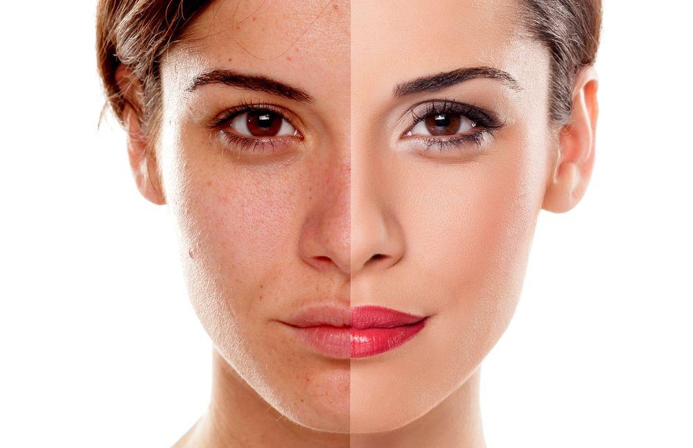 Makijaż krok po kroku - jaka jest kolejność nakładania?