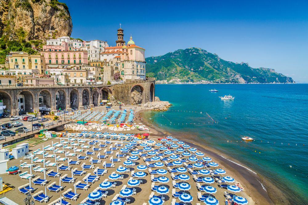 Do Włoch na weekend lub na urlop