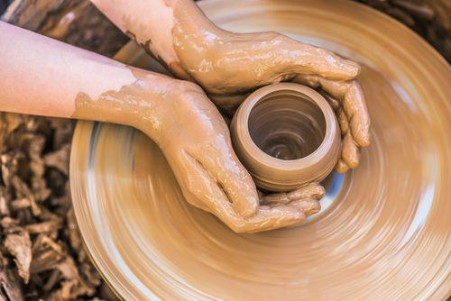 Ceramika i garncarstwo czyli hobby dla cierpliwych!