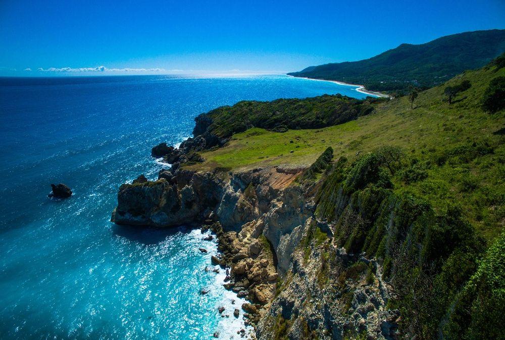 Wakacje w dominikańskich tropikach
