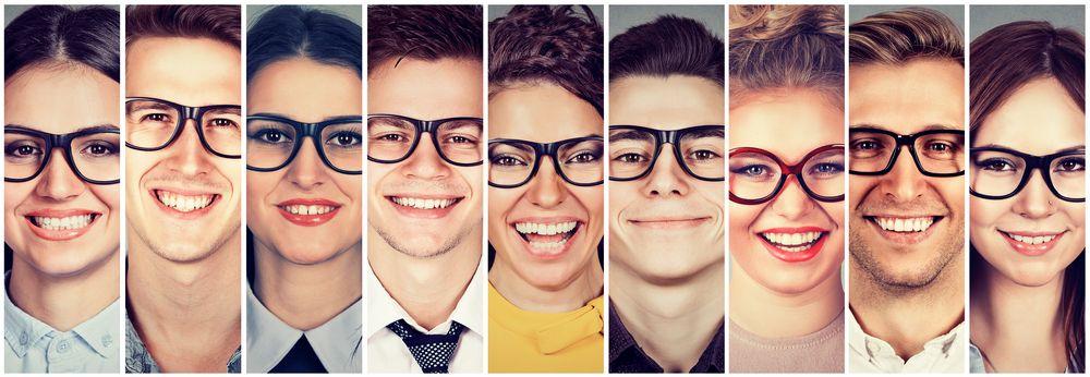 Jak Prawidłowo Dobierać Oprawki Okularów Do Kształtu Twarzy