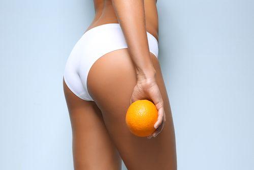 Najskuteczniejsze zabiegi na cellulit