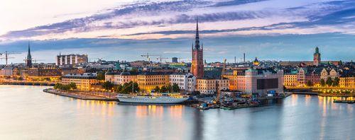 Szwecja – co warto wiedzieć przed wyjazdem