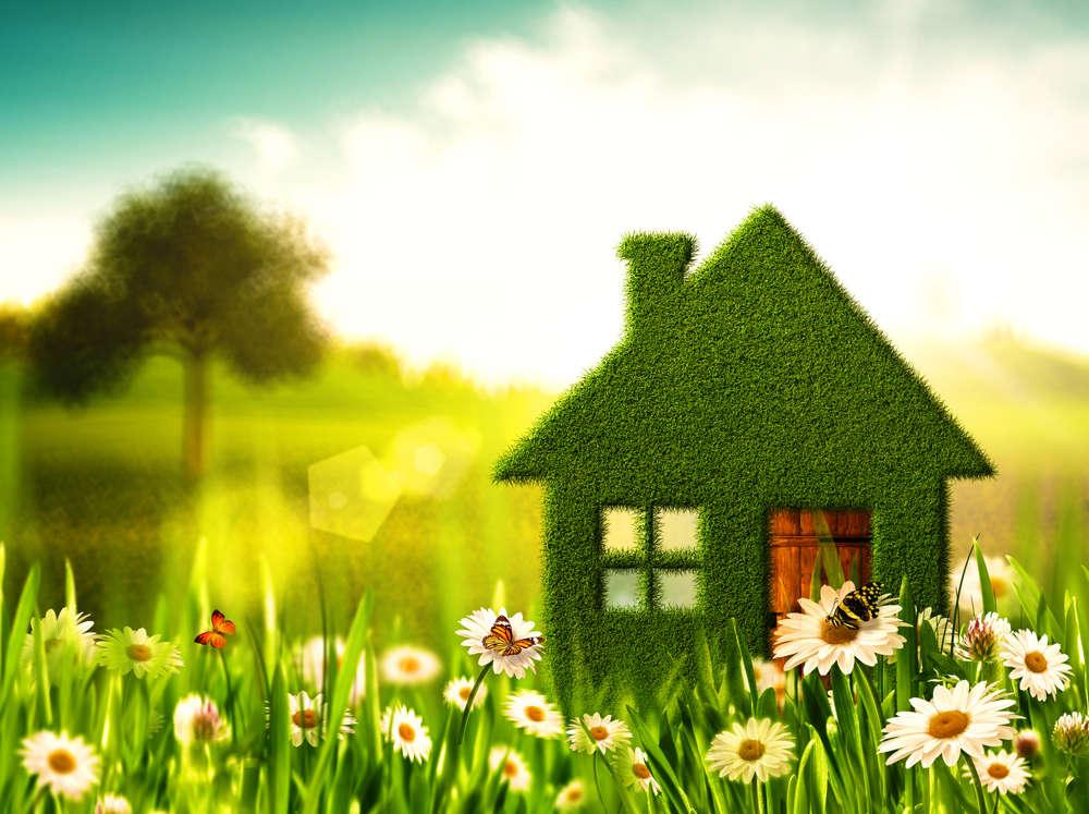 Ekologiczny dom – inwestycja, która się opłaca