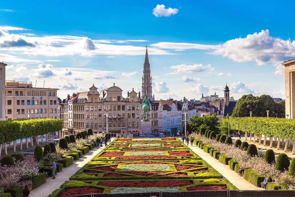 Bruksela – pomysł na atrakcyjny i niedrogi weekend