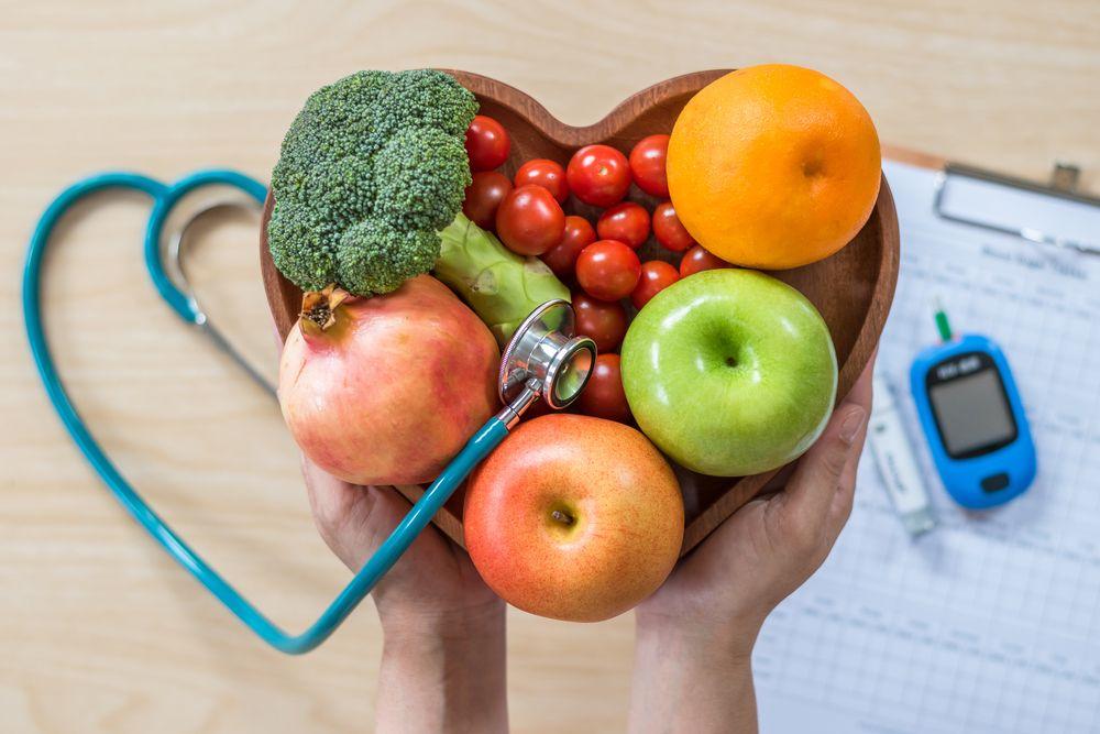 Indywidualny plan diety - dlaczego warto? Ile kosztuje współpraca z dietetykiem?