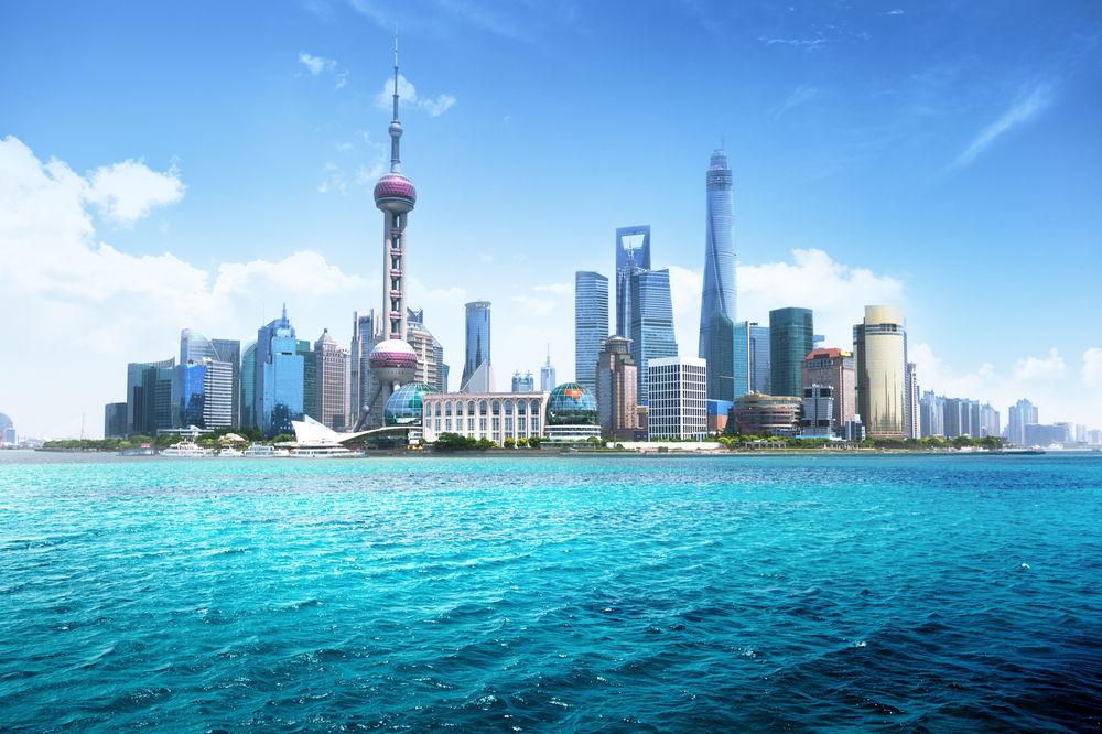 Szanghaj – jedno z największych miast na świecie. Zaplanuj podróż!