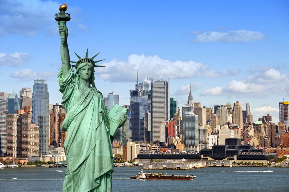 Nowy Jork – miasto sztuki, biznesu i mody. Jak zorganizować wyjazd?