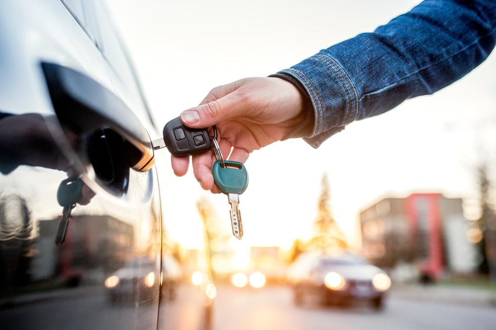 Czy możliwe jest dorobienie klucza do samochodu?