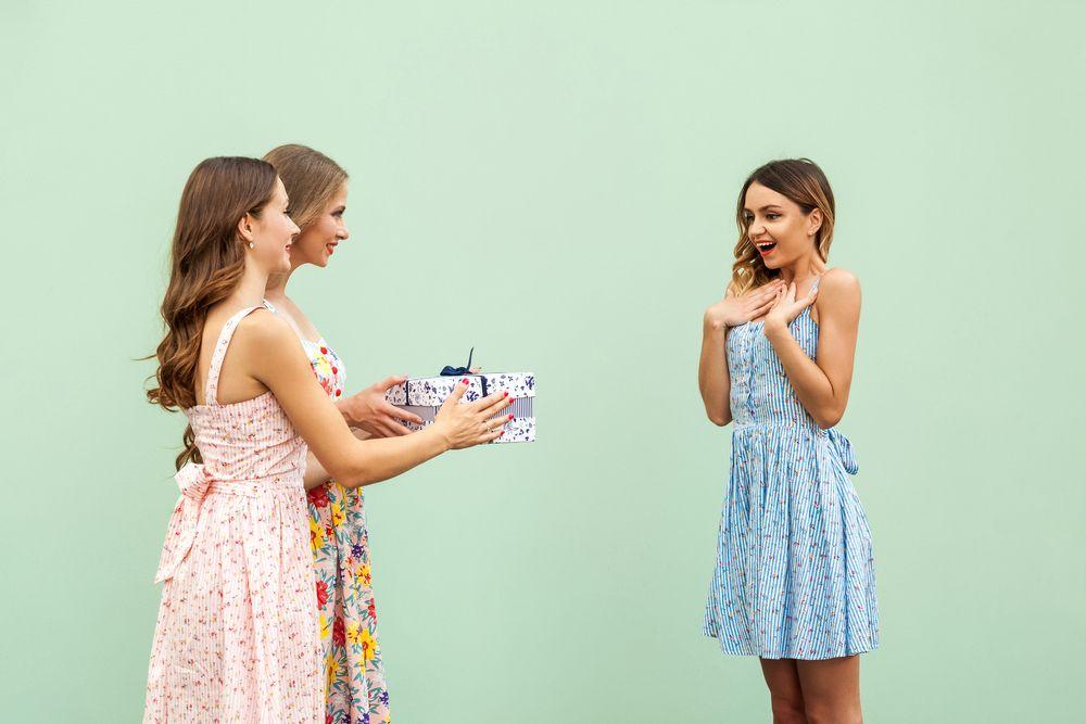 Jaki prezent jest najlepszy dla nastolatki?