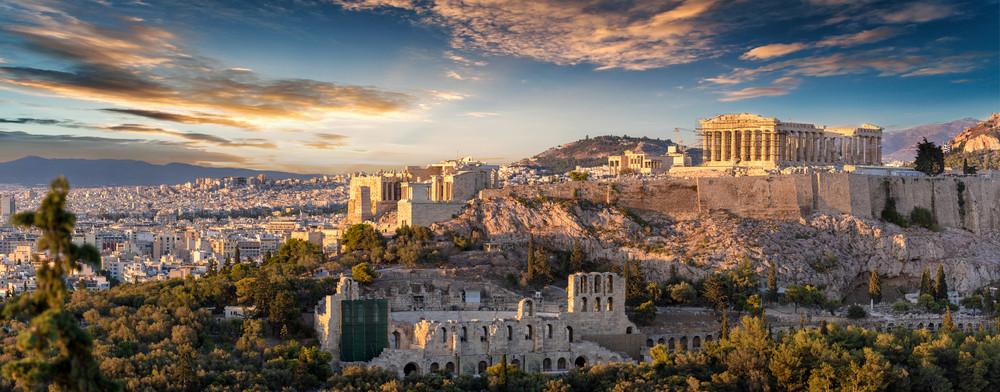 Zwiedzanie Aten – co warto zobaczyć w stolicy Grecji?