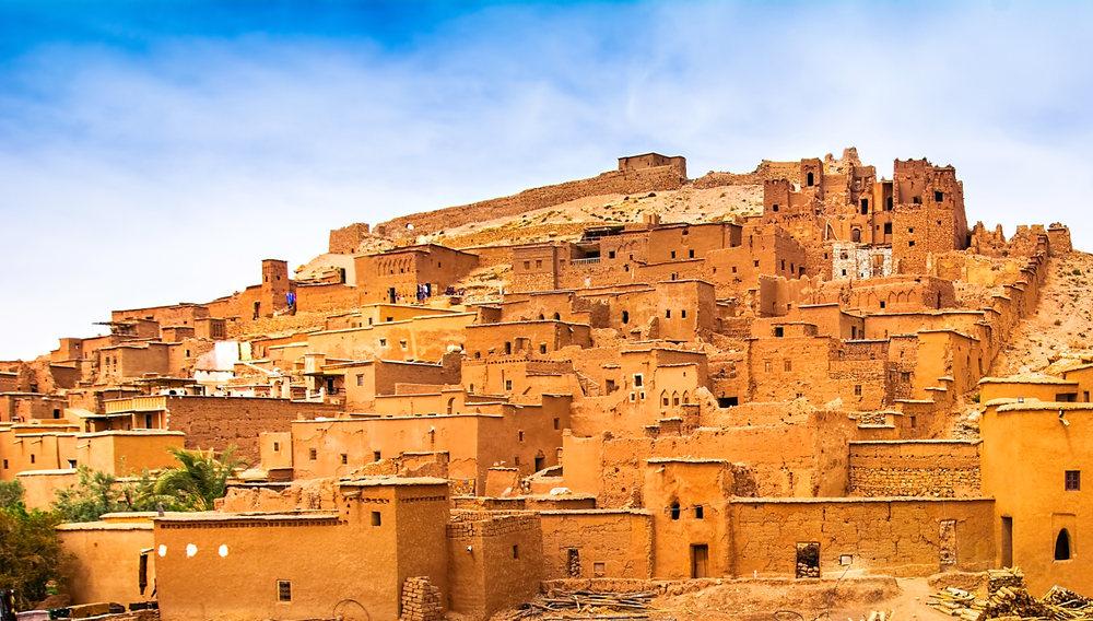 Szlakiem zabytków UNESCO – poznaj najcenniejsze miejsca w Europie
