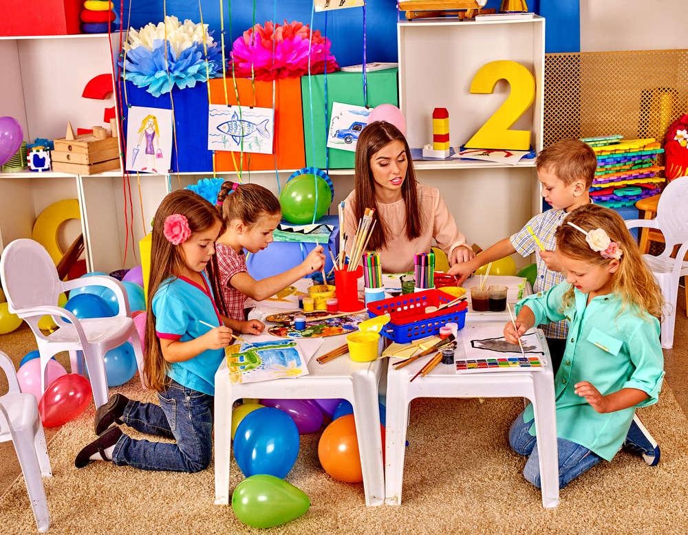 Jak przygotować dziecko do pójścia do przedszkola?