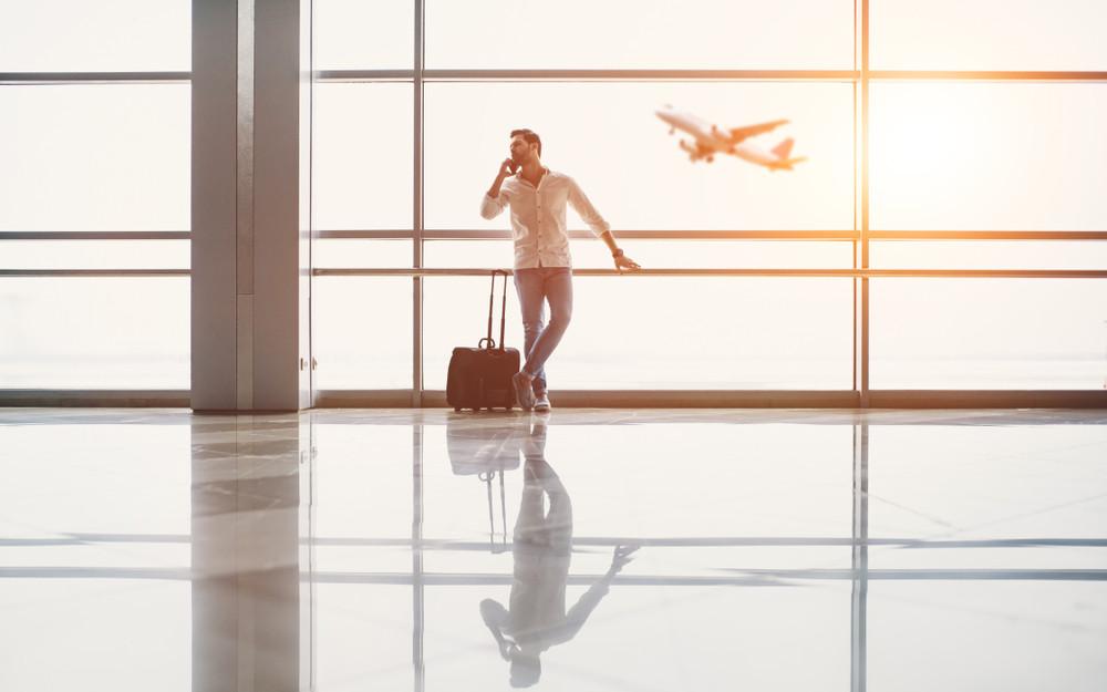 Bagaż podręczny do samolotu – co można do niego spakować?