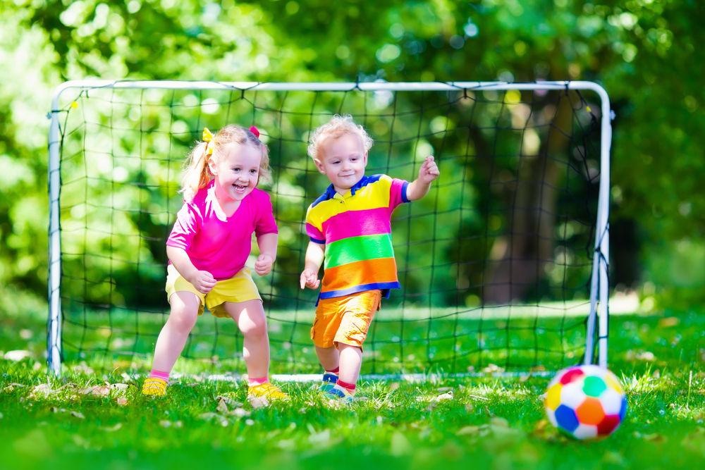 Aktywność fizyczna w życiu dziecka – jej rola i znaczenie