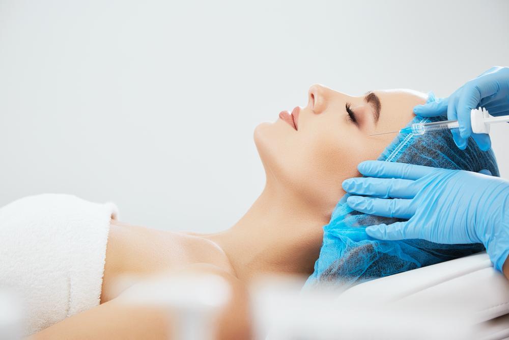 Zabiegi medycyny estetycznej - czy warto?
