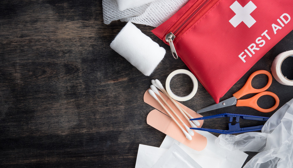 Domowa apteczka – sprawdź, czy masz wszystko, czego potrzebujesz!