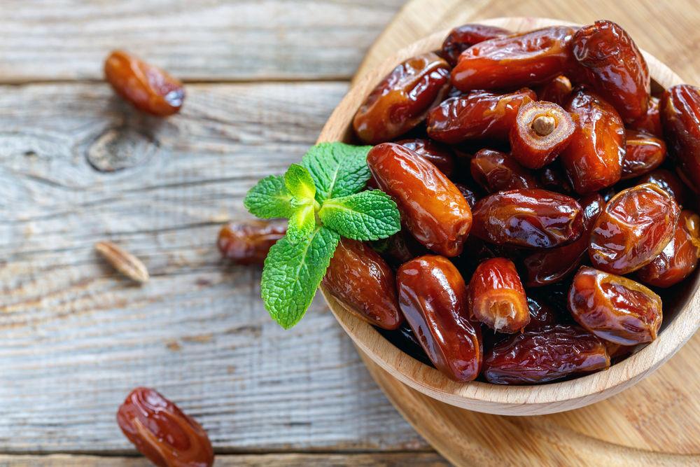 Daktyle w diecie malucha – dlaczego warto je podawać?