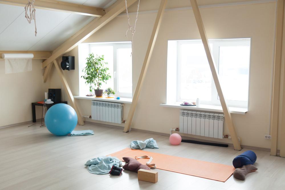 Jak urządzić domową siłownię?
