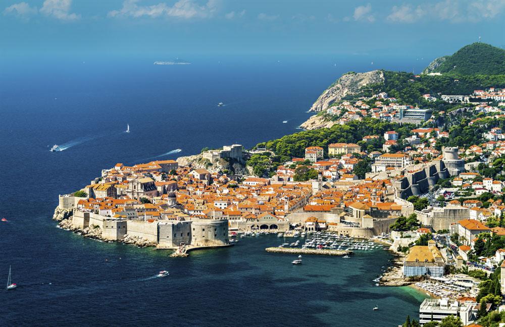 Wakacje w Chorwacji - gdzie i za ile?