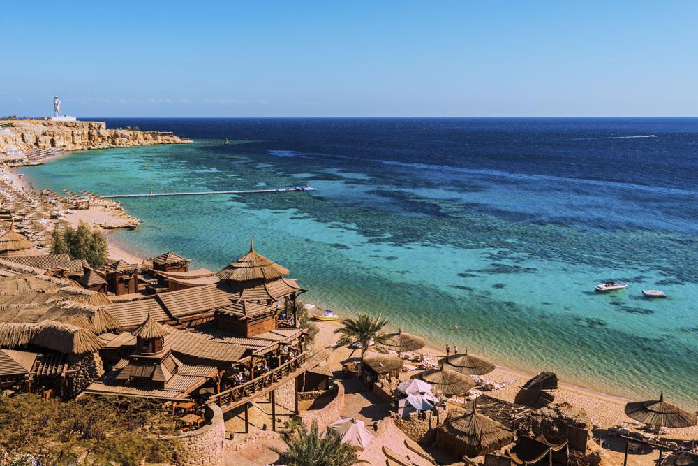 Egipt - wakacje w atrakcyjnej cenie