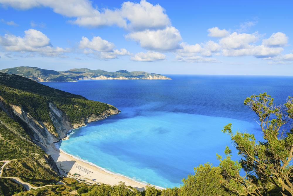 Wyspy greckie, które warto zobaczyć