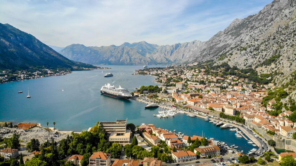 Wakacje w Czarnogórze - co warto zobaczyć?