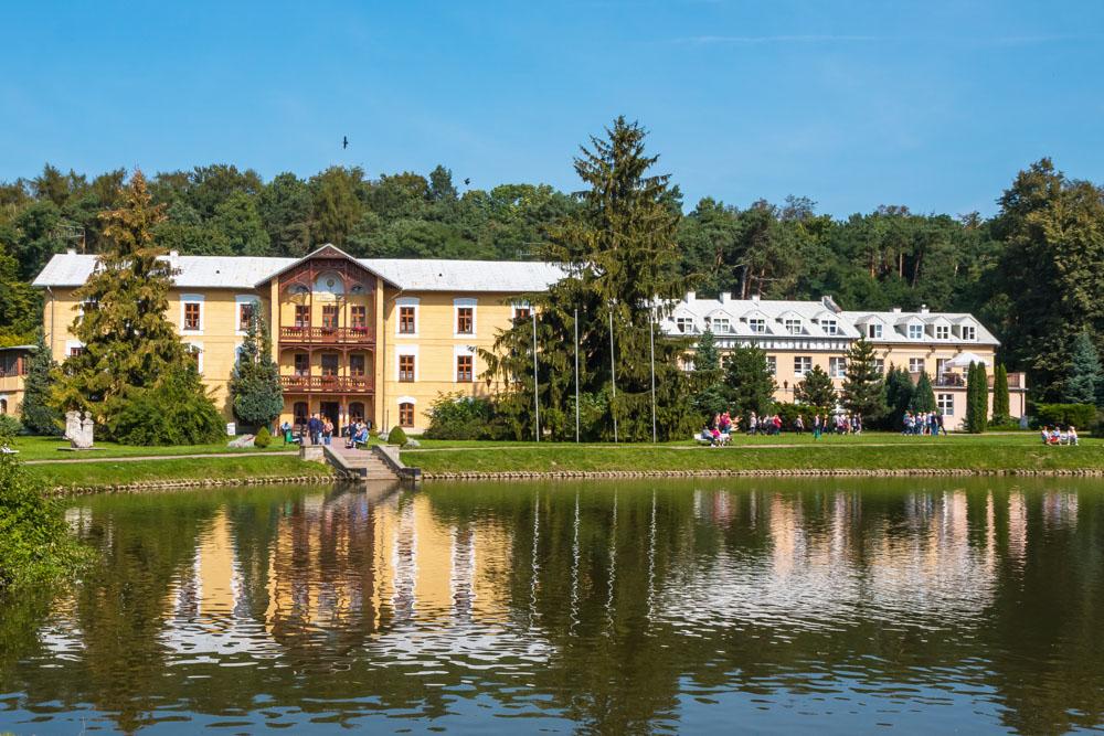 Najpopularniejsze sanatoria w Polsce