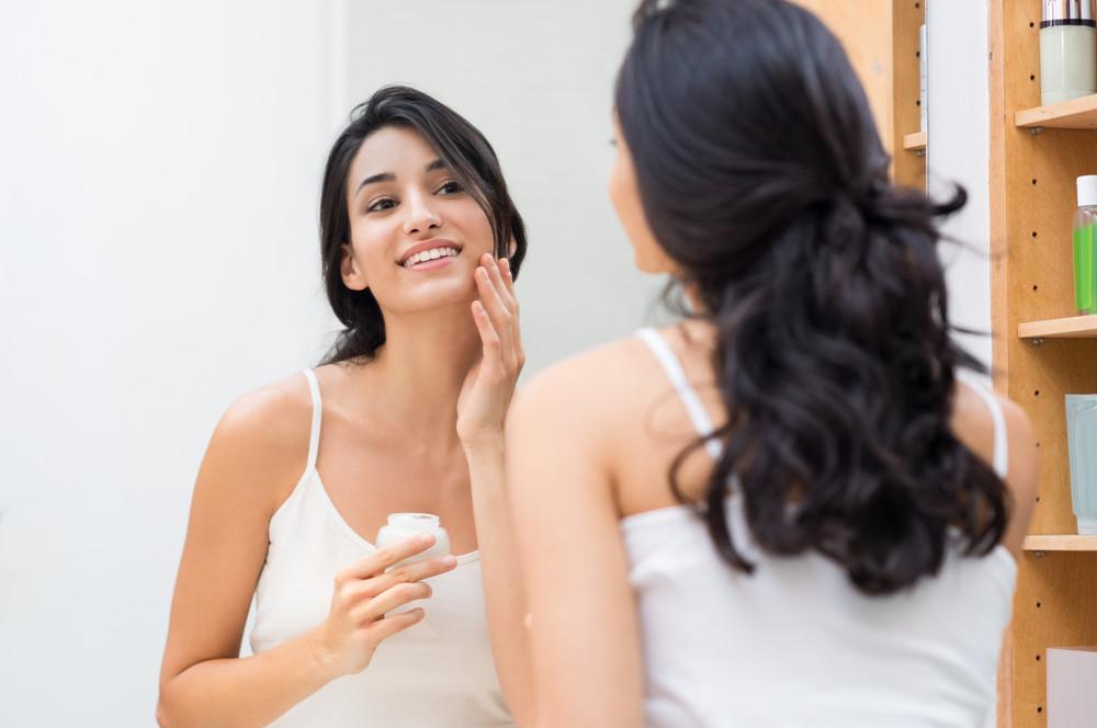 Cera  naczynkowa - kosmetyki i kremy