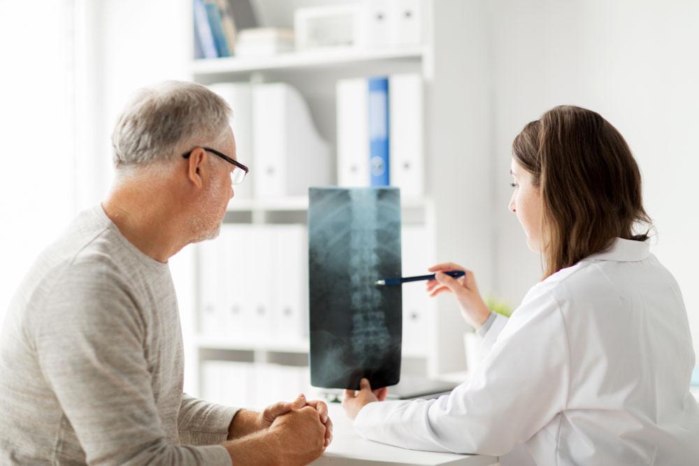 Jak leczyć dyskopatię?