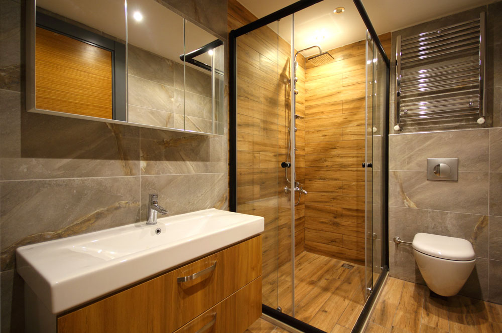 Kabiny prysznicowe2