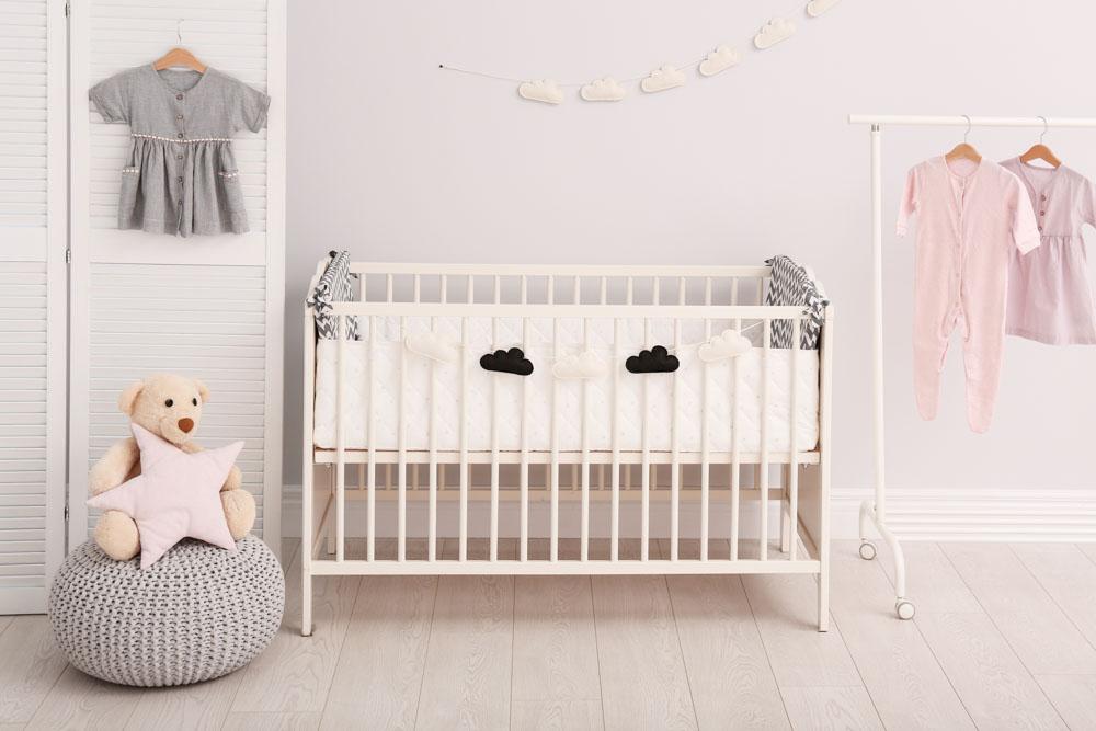 Łóżeczko_niemowlęce