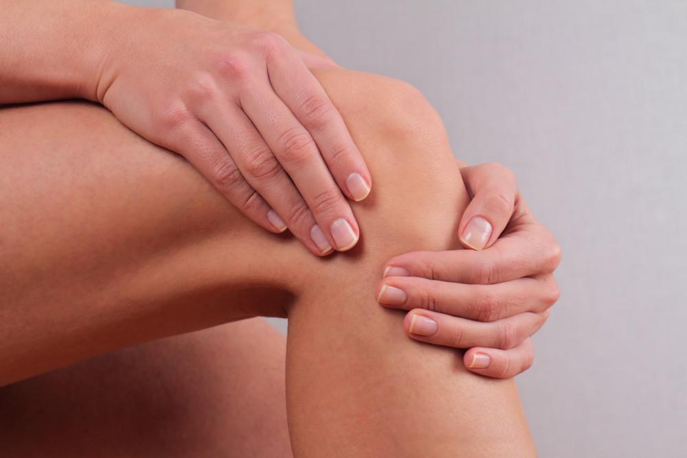 Ból w kolanie