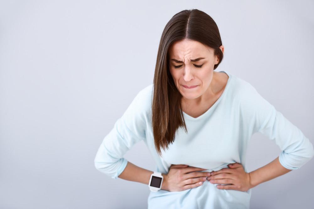 Choroba brudnych jagód - objawy