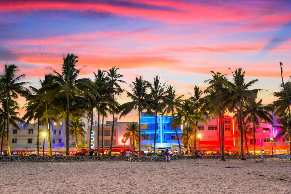 Zwiedzanie Florydy. Jak zaplanować wakacje w USA?