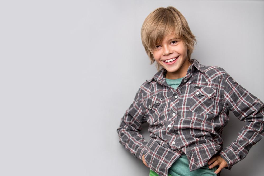 Fryzura Dla Małego Chłopca Jakie Są Teraz Najmodniejsze
