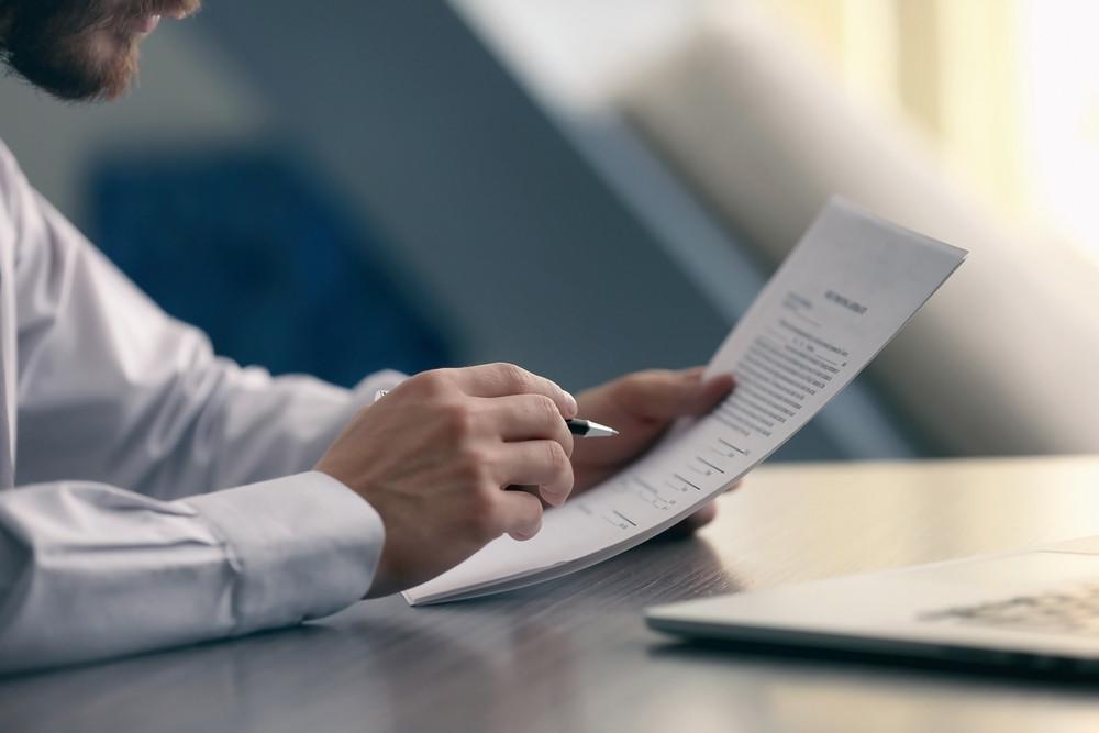 Podpisywanie dokumetów