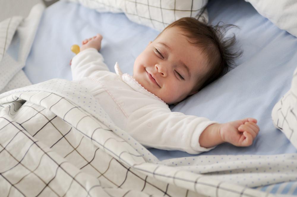 Dlaczego sen dla dziecka jest ważny?