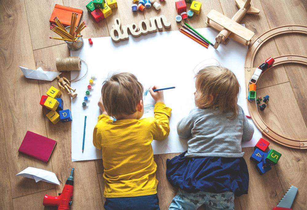 Co trzeba wiedzieć o przedszkolach Montessori?