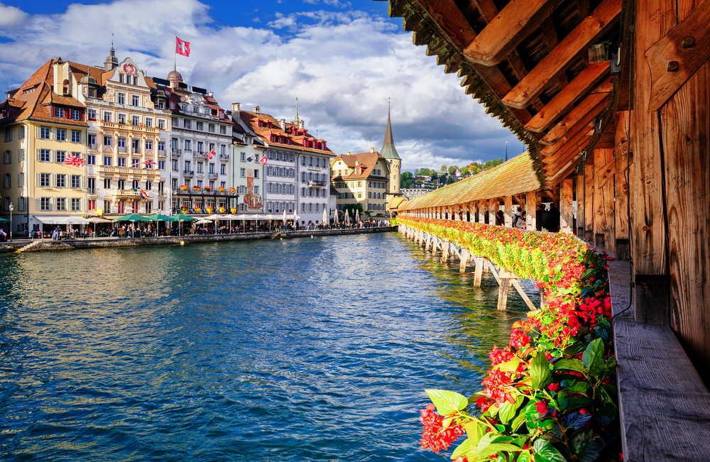 Szwajcaria - co warto zobaczyć?
