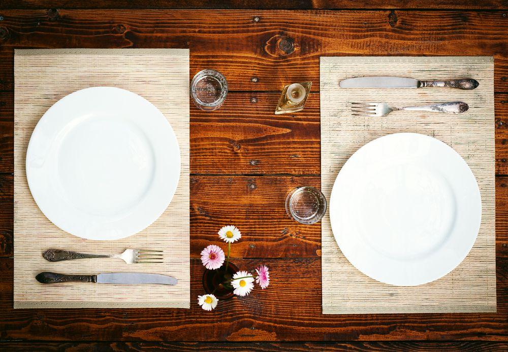 Jak przygotować kolację dla ukochanegolub ukochanej?