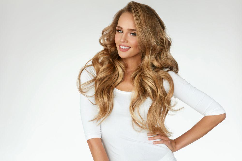 Blond czy brąz? Znajdź kolor idealny