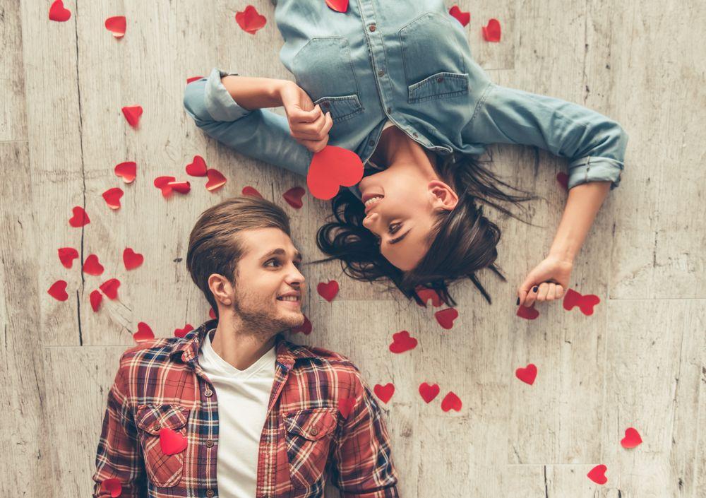 miłość komórka aka randki dna