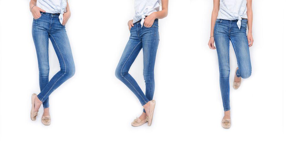 Dobrze dobrane spodnie to podstawa - znajdź najlepszy model