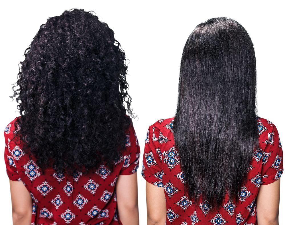 Poważnie Regeneracja włosów keratyną - Na czym polega ten zabieg? | Zaradnik IE33
