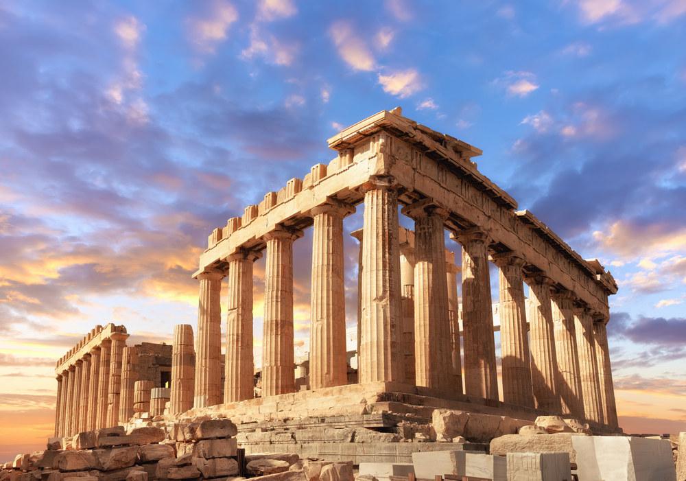 Zwiedzanie Aten - co warto zobaczyć w stolicy Grecji?
