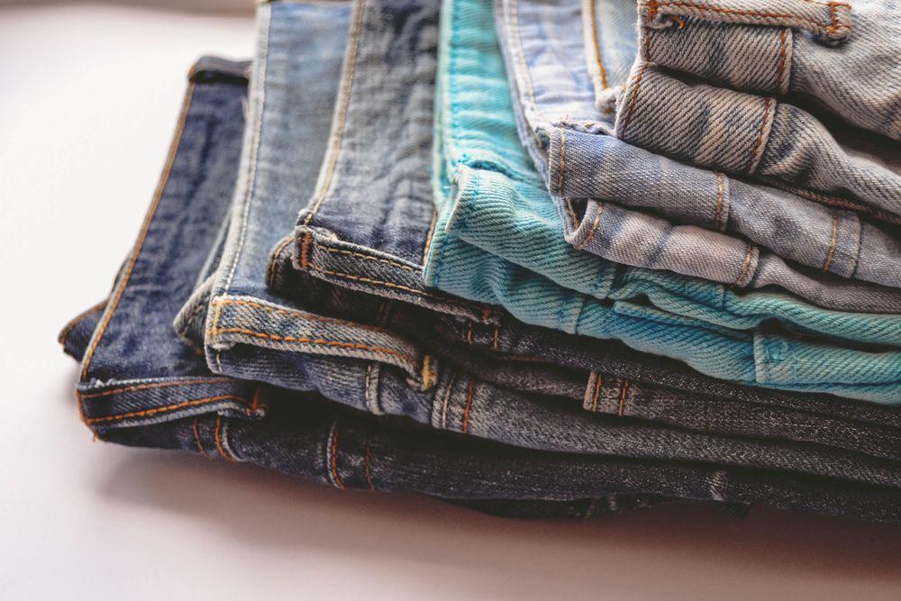 Wymiary spodni - jak czytać oznaczenia?