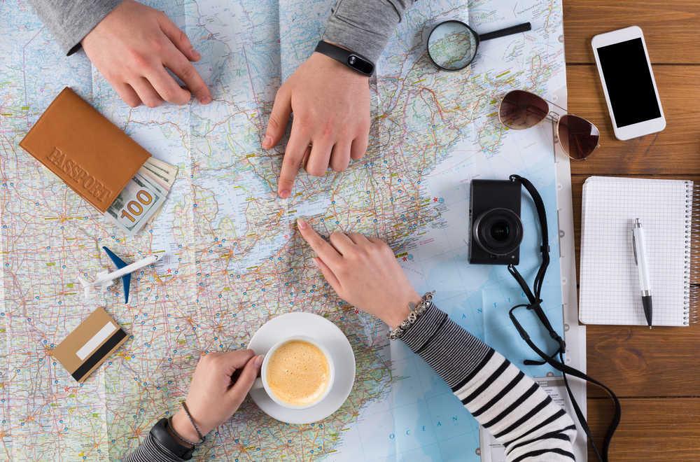 Wyjazd turystyczny do Kanady - na co trzeba się przygotować?
