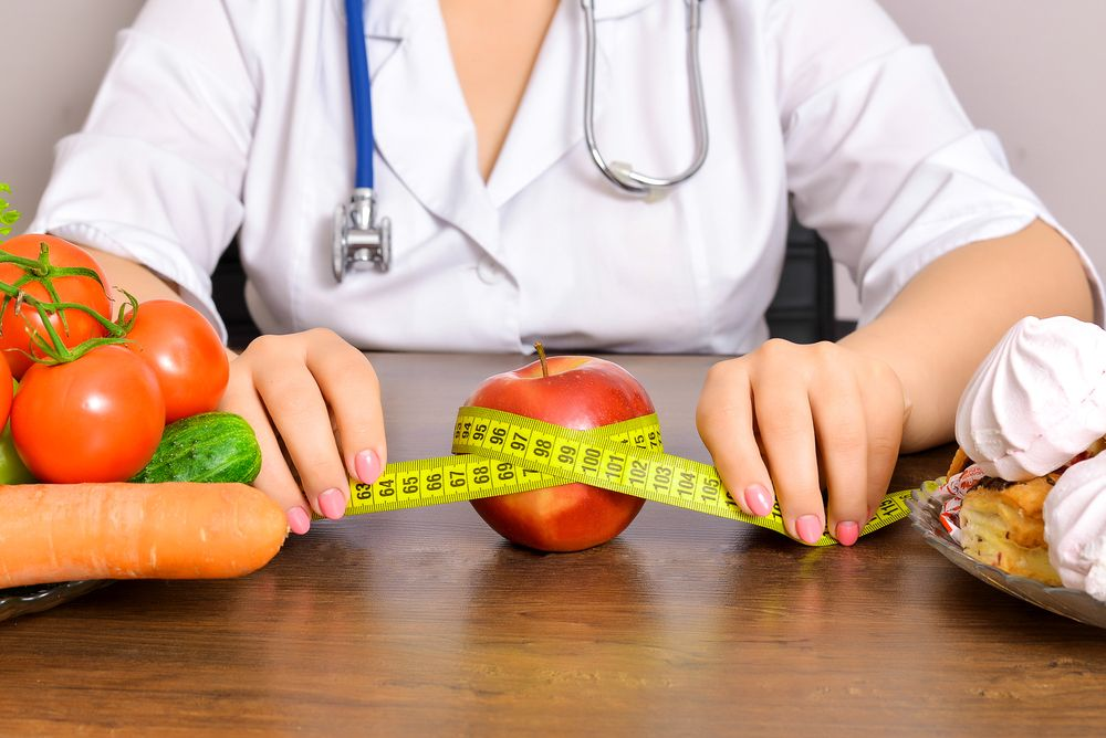 Indywidualny plan diety - dlaczego warto? Ile kosztuje współpraca z dietetykiem