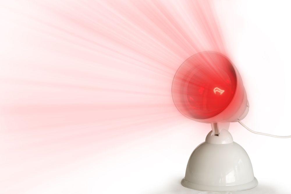 Lampa przeciwbólowa - jak działa?